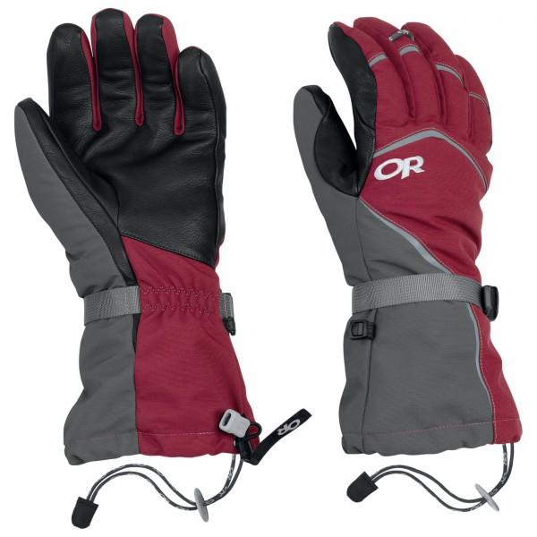Outdoor Research - Highcamp Gloves - Handschoenen
