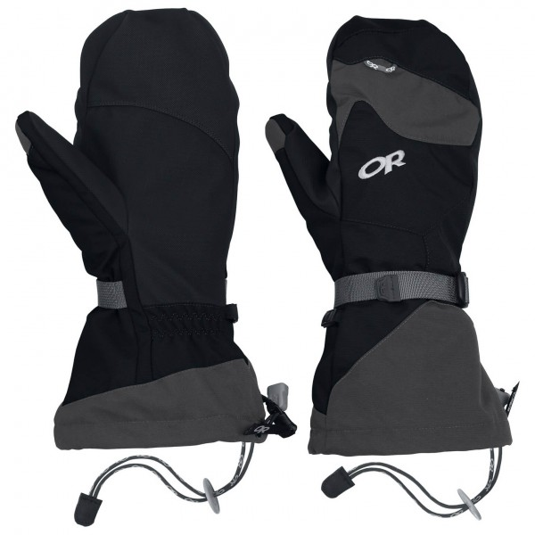 Outdoor Research - Meteor Mitts - Handschuhe