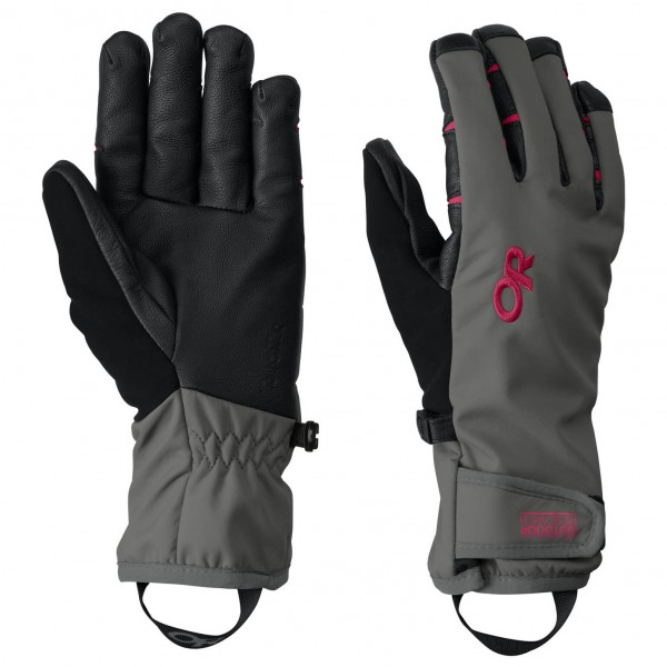 Outdoor Research - Women's Stormsensor Gloves - Handschoenen