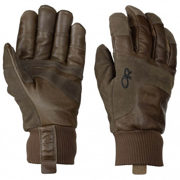 Outdoor Research - Blackpowder Gloves - Handschuhe