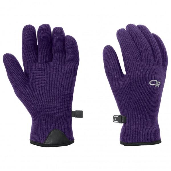 Outdoor Research - Women's Flurry Gloves - Handschuhe