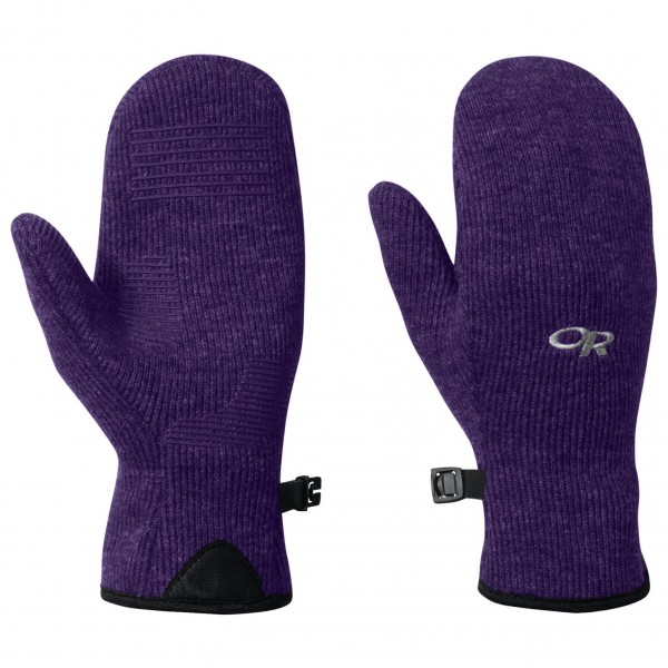 Outdoor Research - Women's Flurry Mitts - Fausthandschuhe