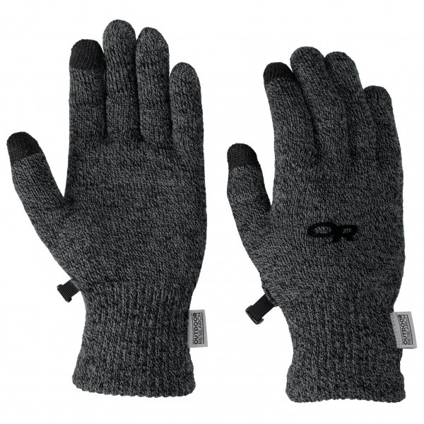 Outdoor Research - Women's Biosensor Liners - Gloves