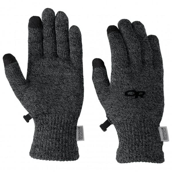 Outdoor Research - Women's Biosensor Liners - Handschoenen