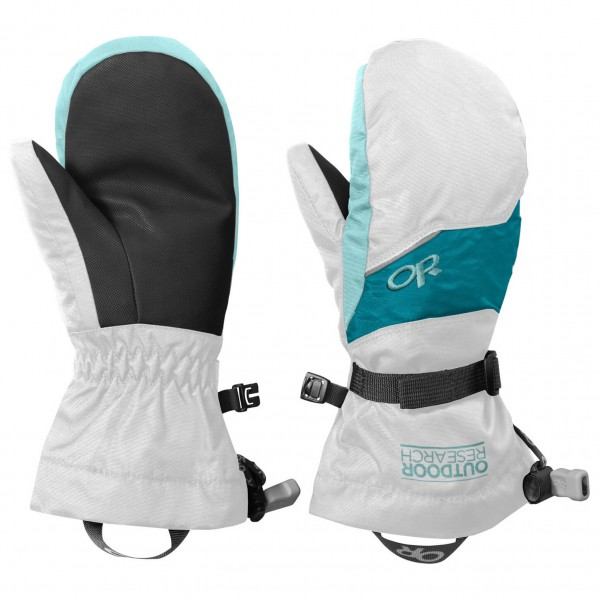 Outdoor Research - Kids Adrenaline Mitts - Moufles