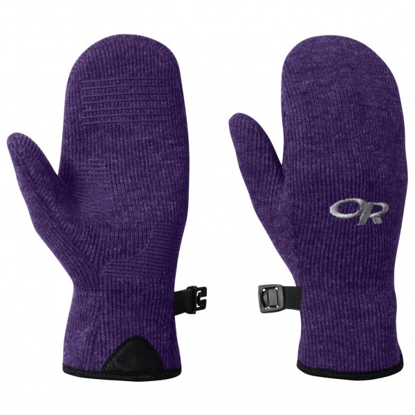 Outdoor Research - Kids Flurry Mitts - Fausthandschuhe