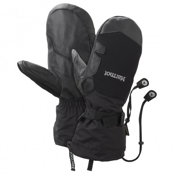Marmot - Women's Big Mountain Mitt - Handschuhe