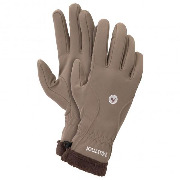 Marmot - Women's Fuzzy Wuzzy Glove - Handschuhe