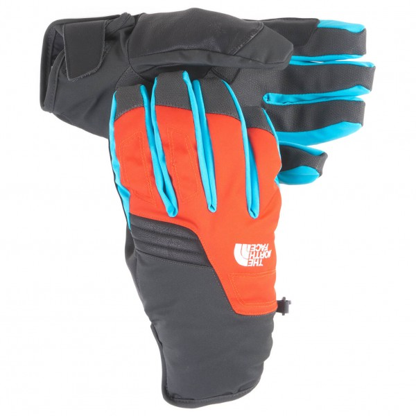 The North Face - Huckster Glove - Sormikkaat