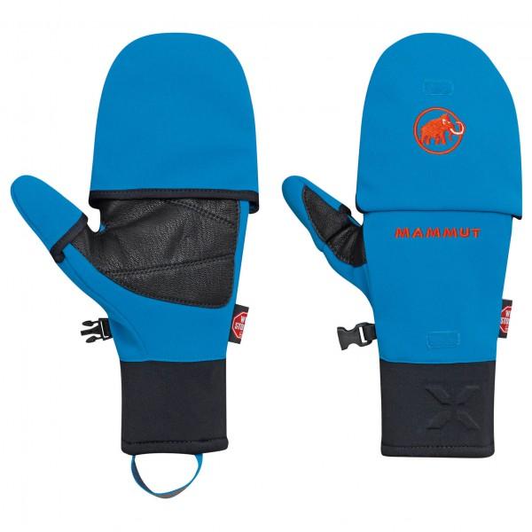 Mammut - Pfeiler Glove - Fingerhandschuhe
