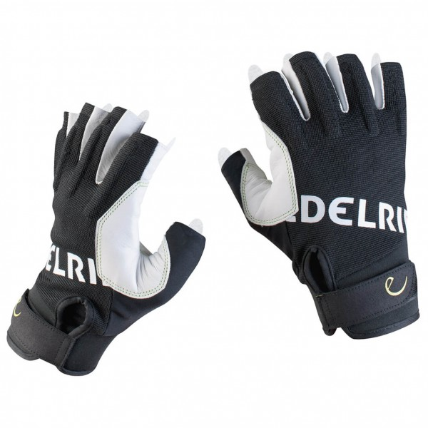 Edelrid - Work Glove Open - Gants d'escalade