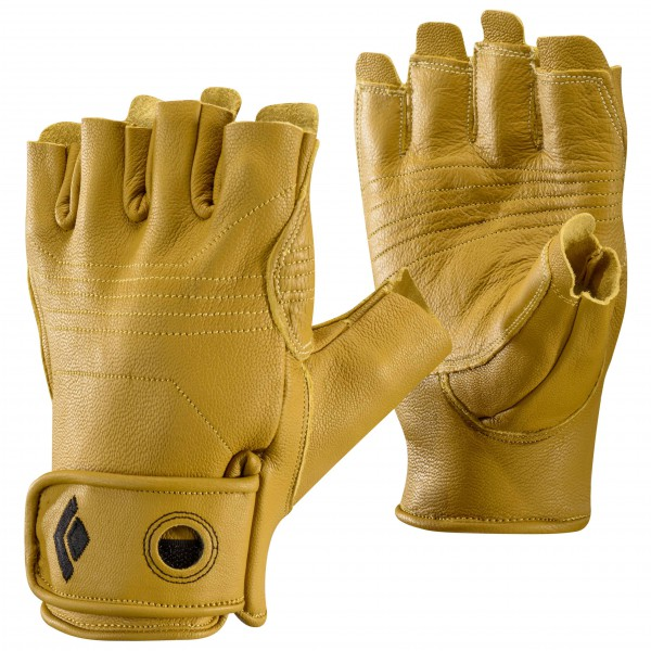 Black Diamond - Stone Glove - Gants de via ferrata