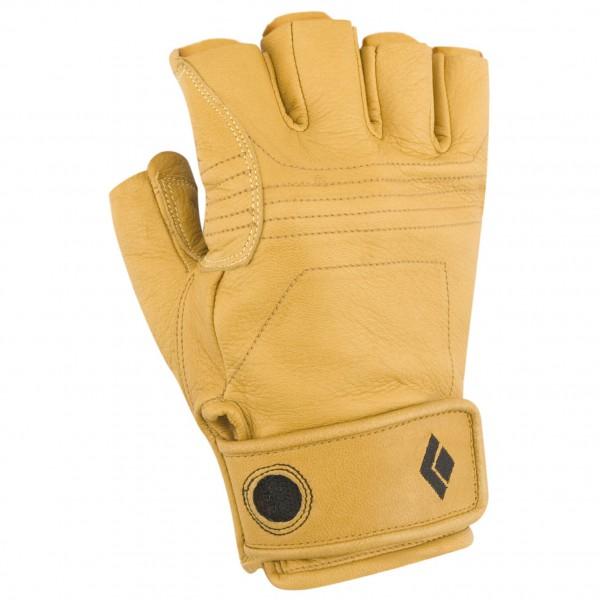 Black Diamond - Stone Glove - Klettersteighandschuhe