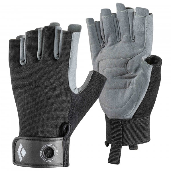 Black Diamond - Crag Half Finger Glove