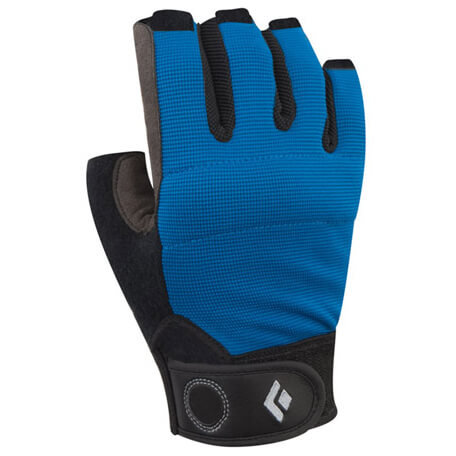 Black Diamond - Crag Half-Finger Glove