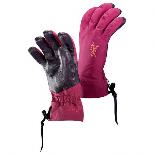 Arc'teryx - Women's Beta AR Glove - Käsineet