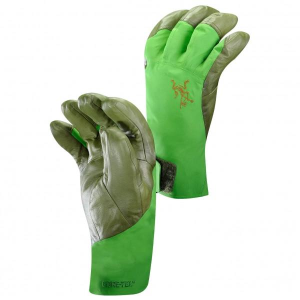 Arc'teryx - Caden Glove - Sormikkaat