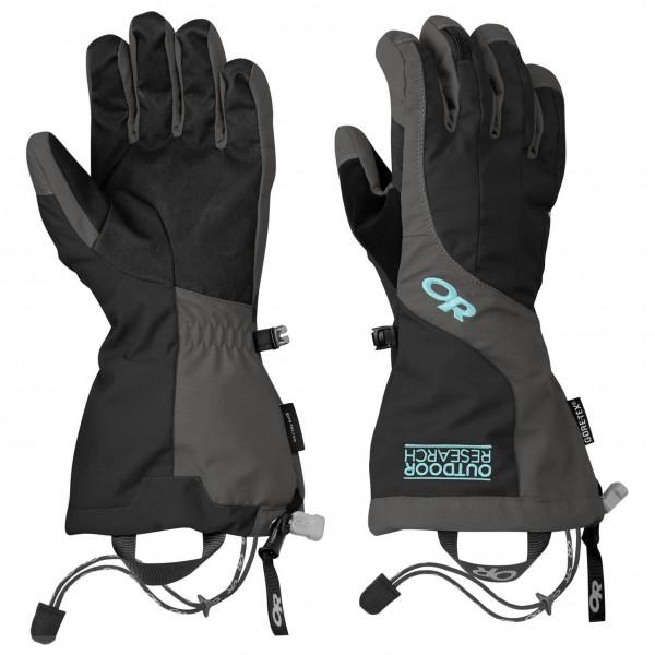 Outdoor Research - Women's Arete Gloves - Handschuhe