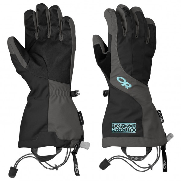 Outdoor Research - Women's Arete Gloves - Käsineet