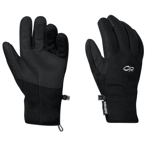 Outdoor Research - Women's Gripper Gloves - Käsineet