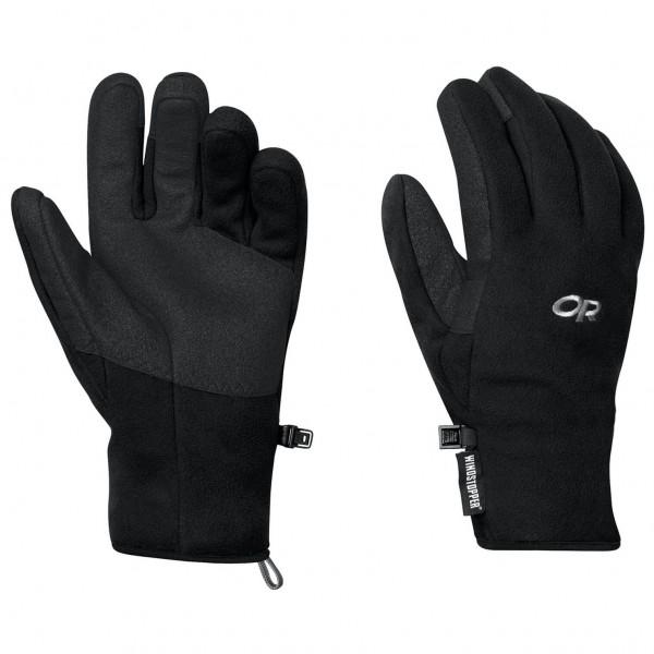 Outdoor Research - Women's Gripper Gloves - Käsineet