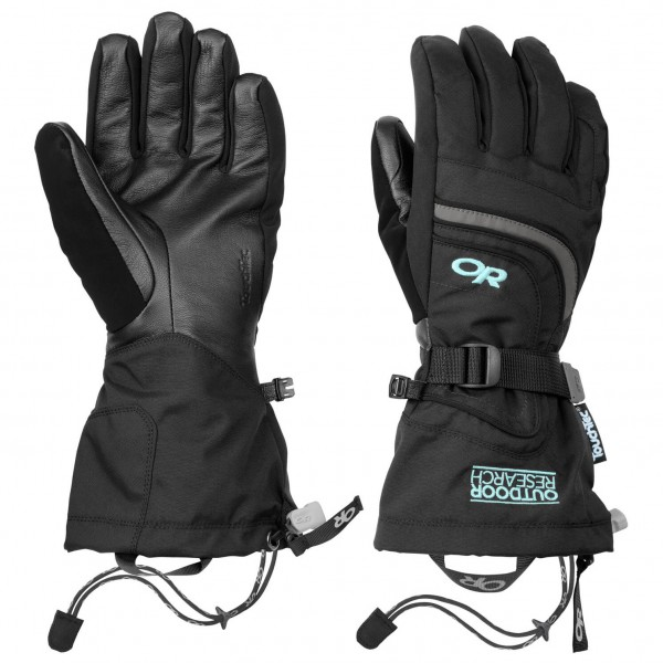 Outdoor Research - Women's Ambit Gloves - Käsineet