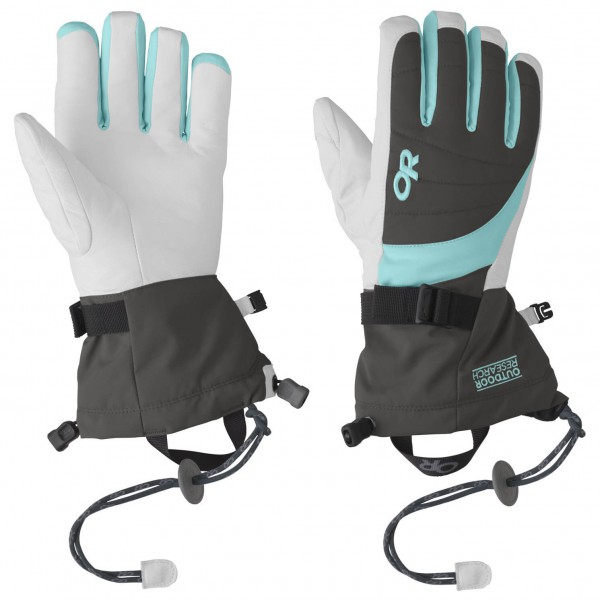 Outdoor Research - Women's Revolution Gloves - Käsineet