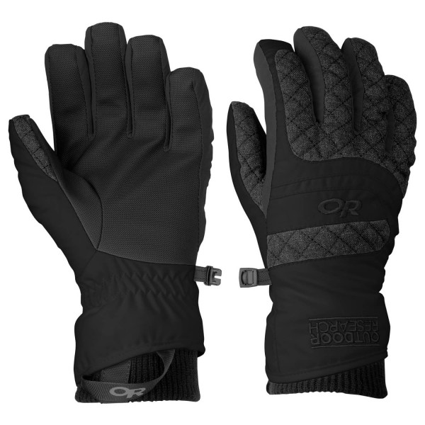 Outdoor Research - Women's Riot Gloves - Gants
