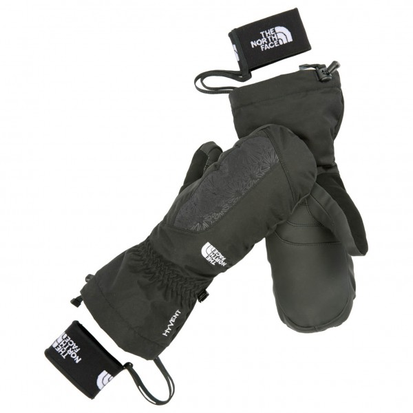 The North Face - Women's Montana Mitt - Vuistwanten