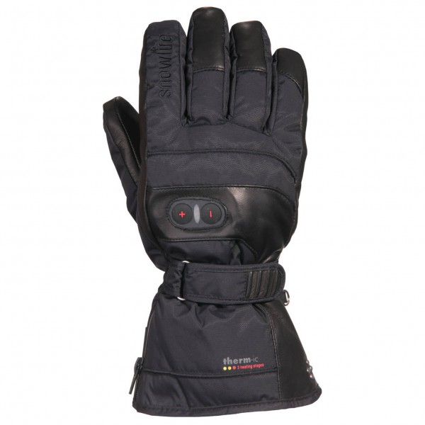 Snowlife - Heat GTX Liion Glove - Gants