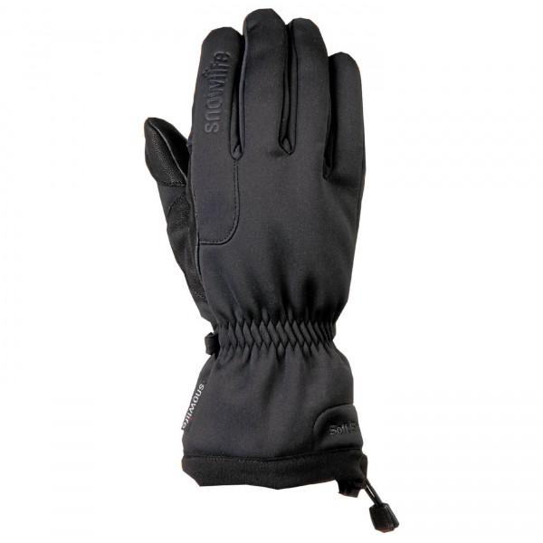 Snowlife - Women's WS Soft Shell Glove - Handschuhe