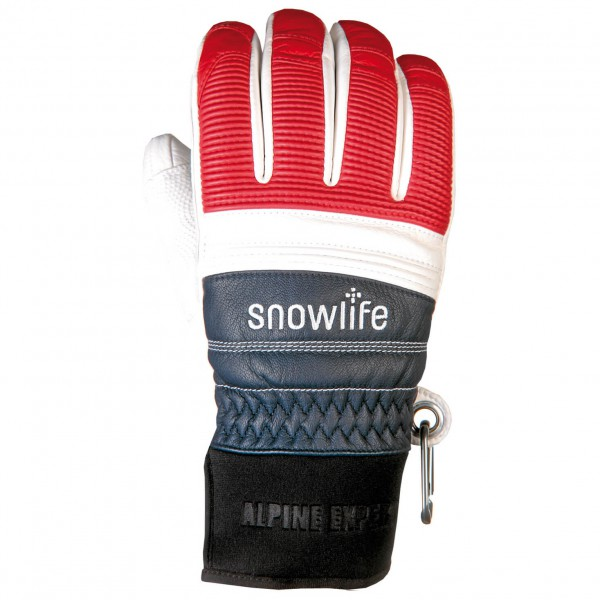 Snowlife - Women's Classic Leather Glove - Käsineet