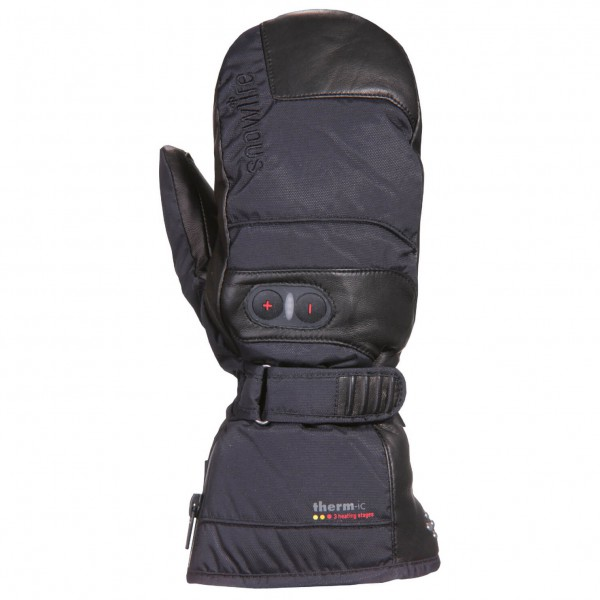 Snowlife - Heat GTX Liion Mitten - Vuistwanten