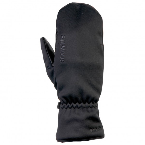Snowlife - Women's Multi WS Soft Shell Mitten - Handschuhe