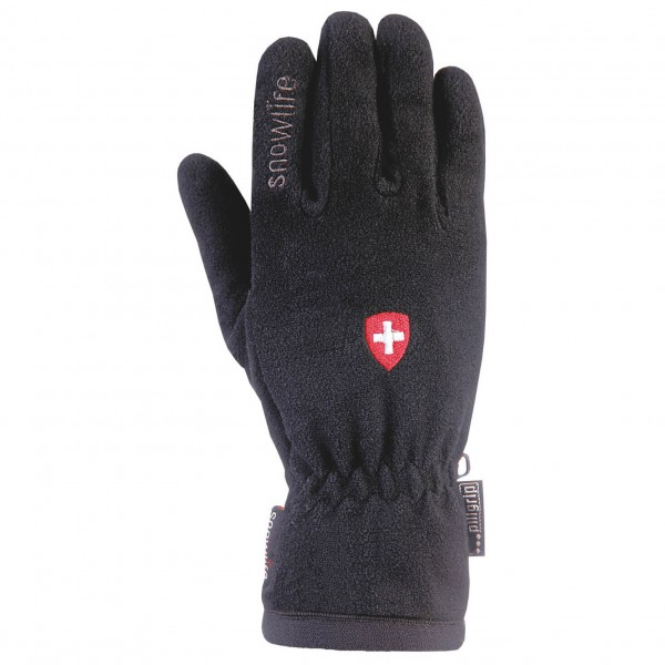 Snowlife - Smart Fleece Glove - Fleecehandschuhe