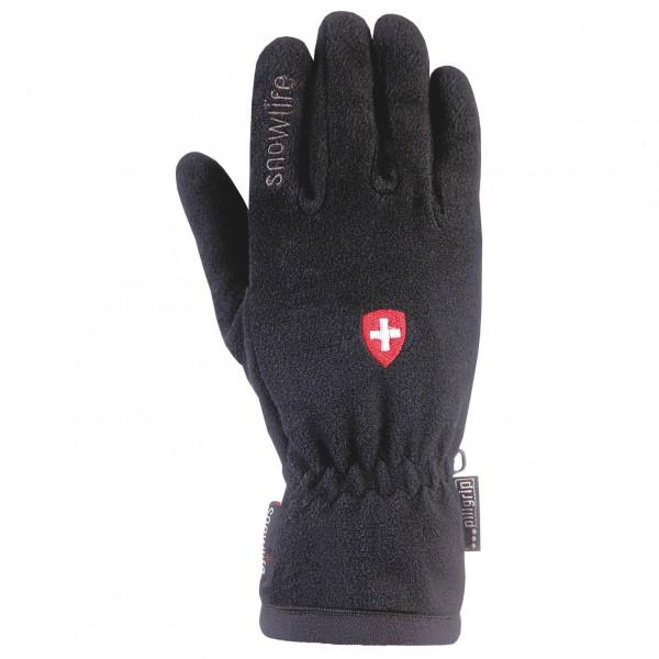 Snowlife - Smart Fleece Glove - Fleecehandschuhe