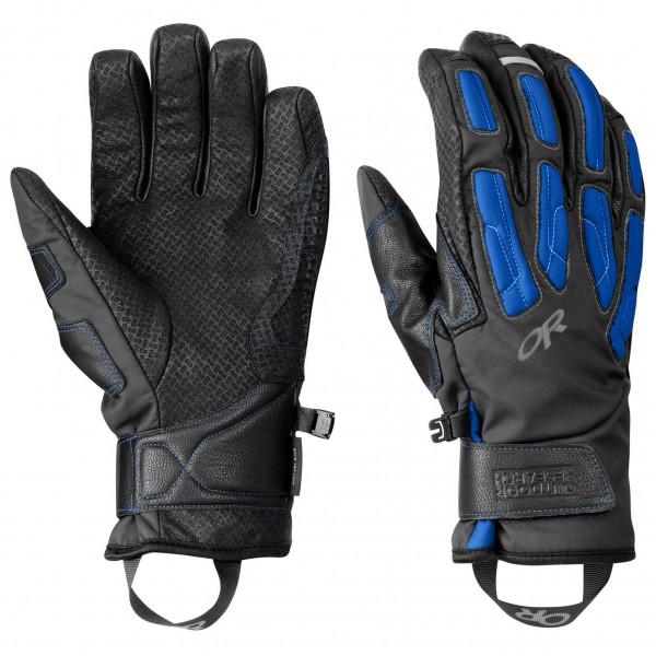 Outdoor Research - Warrant Gloves - Käsineet