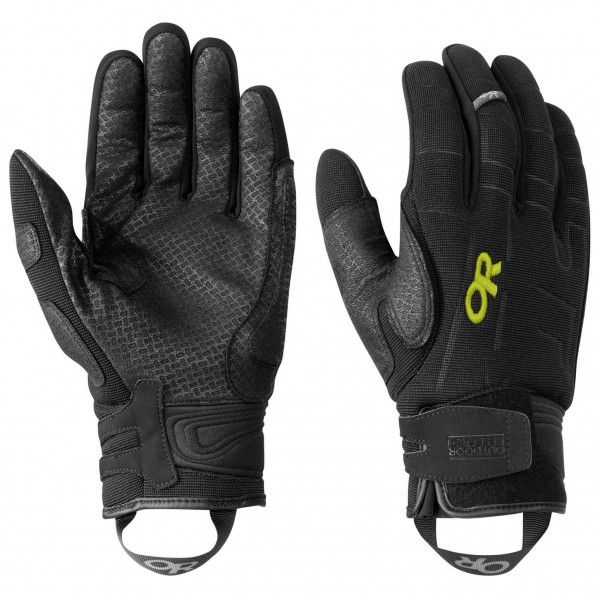 Outdoor Research - Alibi II Gloves - Handskar