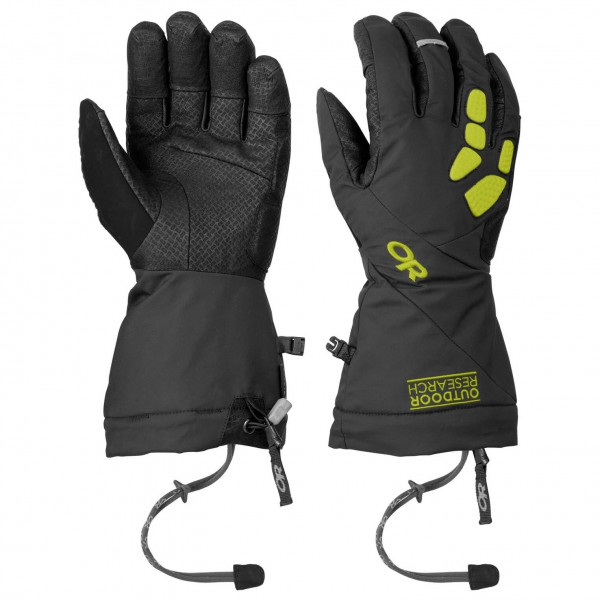 Outdoor Research - Alpine Alibi II Gloves - Käsineet