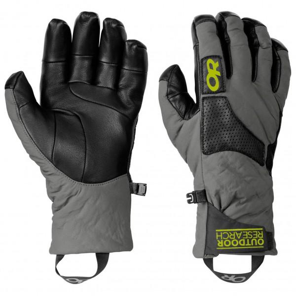 Outdoor Research - Lodestar Gloves - Handschuhe