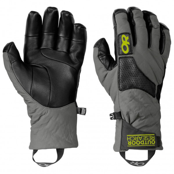 Outdoor Research - Lodestar Gloves - Käsineet