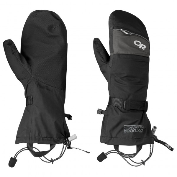 Outdoor Research - Revel Shell Mitts - Gants