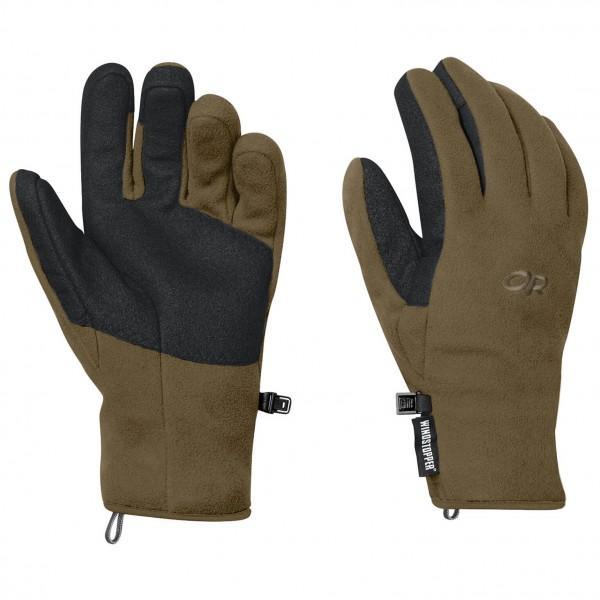 Outdoor Research - Gripper Gloves - Gants