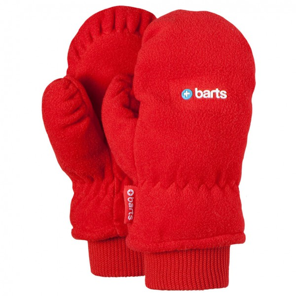 Barts - Kids Fleece Mitts - Käsineet