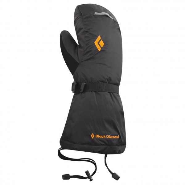 Black Diamond - Absolute Mitt - Handschoenen