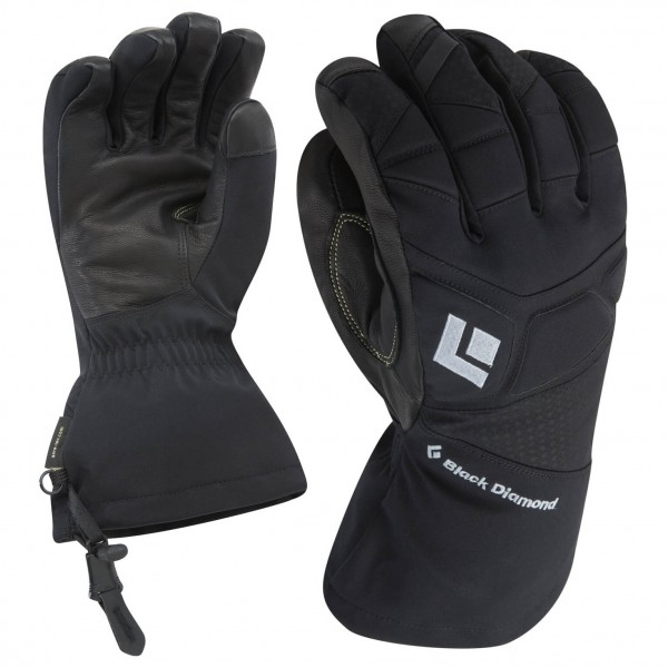 Black Diamond - Enforcer - Gloves