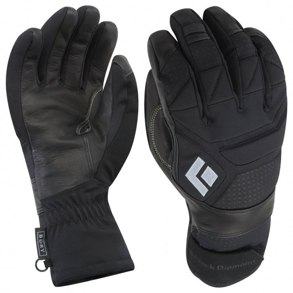 Black Diamond - Punisher - Gloves
