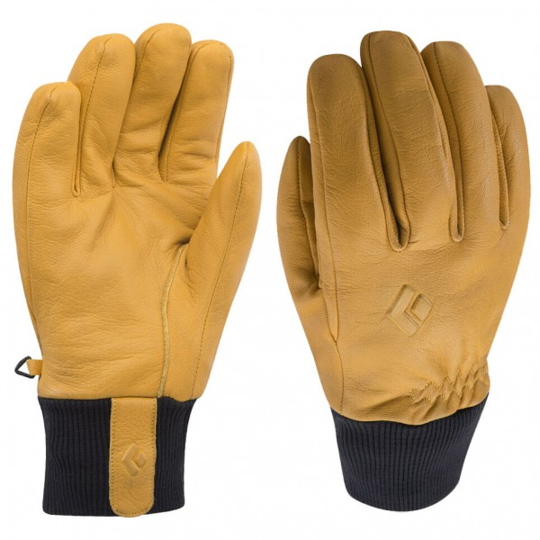 Black Diamond - Dirt Bag - Handschuhe