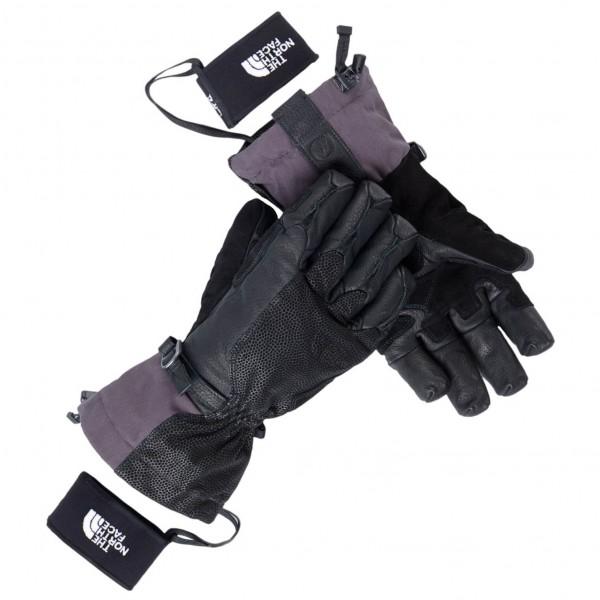 The North Face - Steep Saiku Glove - Handschoenen