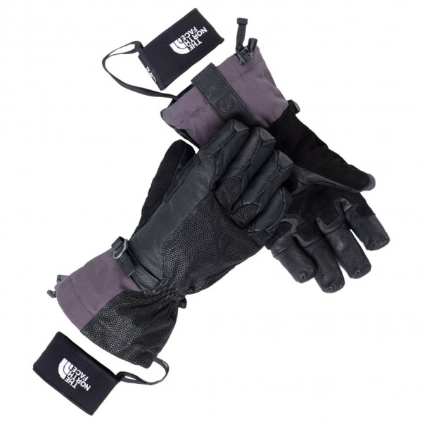 The North Face - Steep Saiku Glove - Käsineet